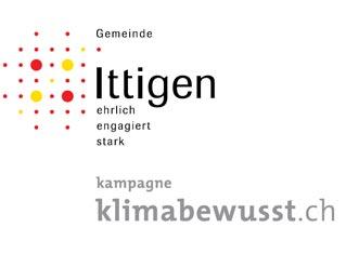 Logo Gemeinde Ittigen